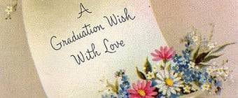 Graduation Card Messages and Sayings