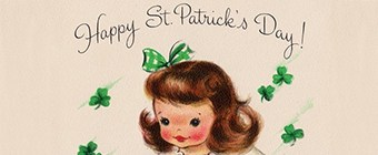 Irish sayings quotes and blessings st patricks day card greetings st patricks day card messages m4hsunfo