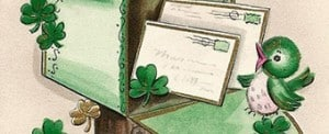 Irish Blessings and Sayings
