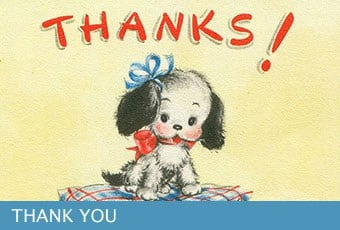 Thank You Messages image