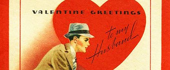 Valentine's Day Greetings