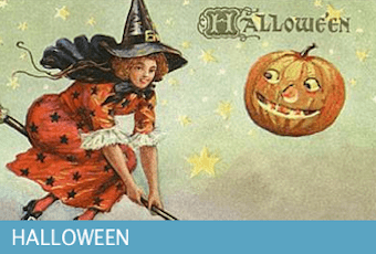 Halloween Sayings, Quotes, Messages and Wishes