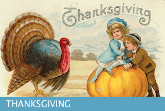 Thanksgiving quotes, sayings and greetings