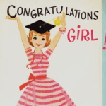 What to write in graduation cards