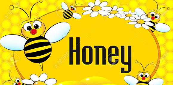 my honey image