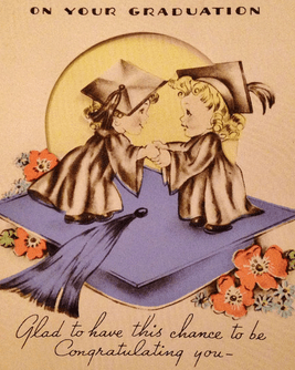 graduation greetings and messages image