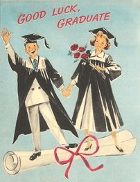 graduation wishes and sayings image