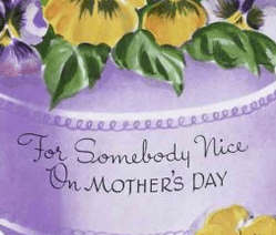 Fun Mother's Day quotes image