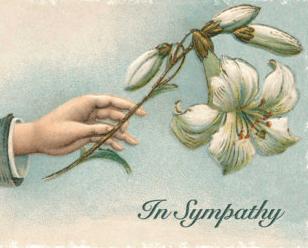 sympathy quotes image