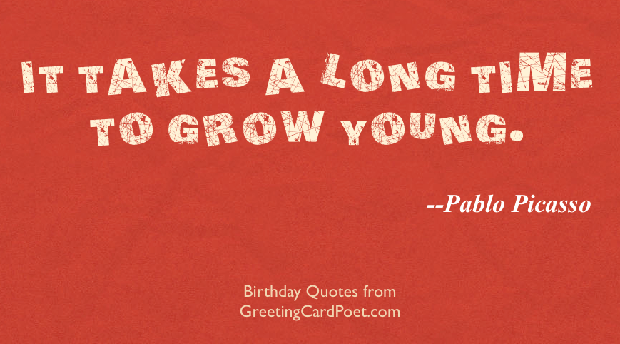 Birthday Quotes image