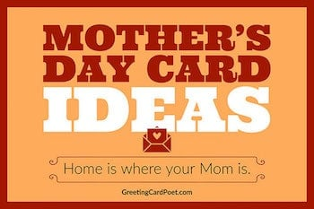 Mother's Day Card Ideas button image