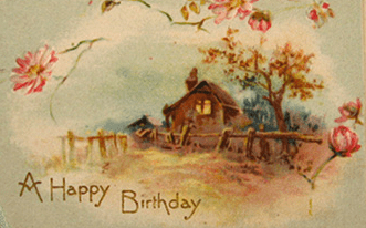 birthday messages for friends image