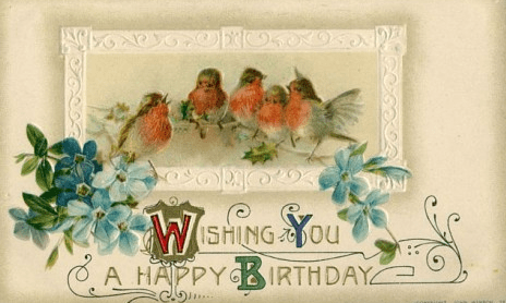 birthday messages image