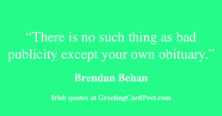 Irish Quotes Magnificent Irish Quotes From Oscar Wilde George Bernard Shaw And Yeats