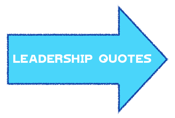 Good leadership quotes image