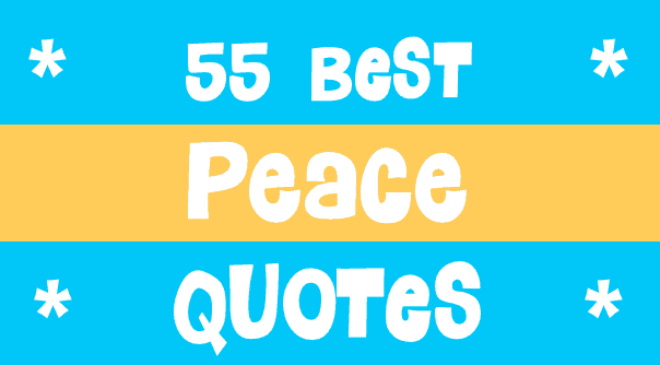Best Peace Quotes image