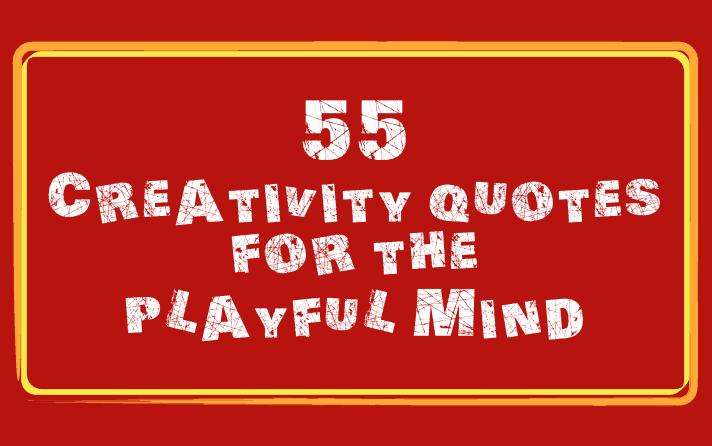 creativity quotes image