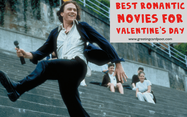 Romantic Movies for Valentines Day image