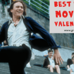 Romantic movies for Valentines image