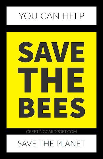 bee sayings image