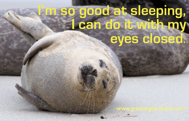 Sleep quotes image