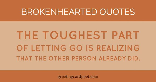 Brokenhearted Quotes and Sayings image