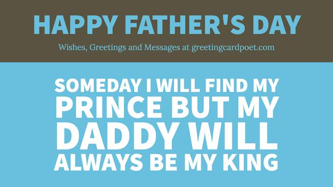 Happy Fathers Day: Wishes and Quotes for Your Number One Dad