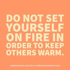 inspiring quote image