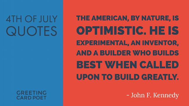 Happy Fourth of July Quotes image