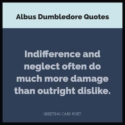Good Dumbledore quotes image