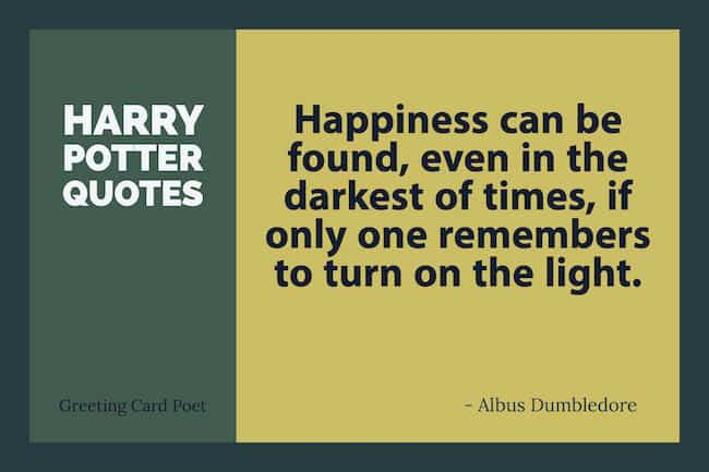 Magical Harry Potter Quotes image