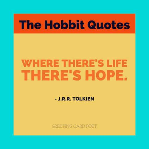 J.R.R. Tolkien Quotes image