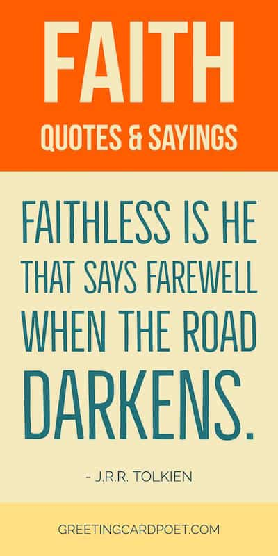 faith quotations image