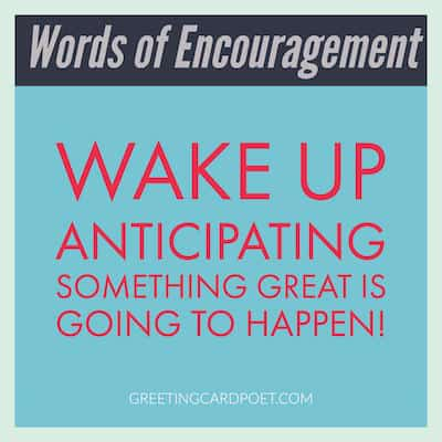 encouragement words image