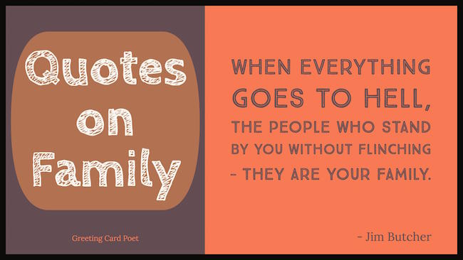 best quotes on family image