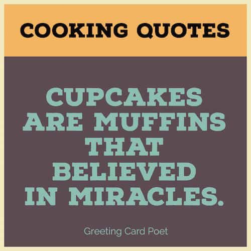 Cupcakes quote image