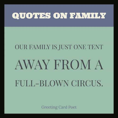 Quotes about Family image