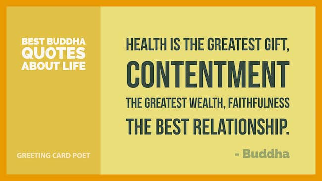 Buddha Quotes image