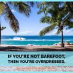 best beach quotes image