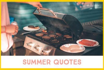 Quotes About Summer and Fun in the Sun