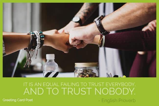 trust quotes image