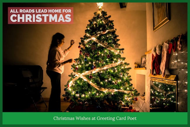 Yuletide wishes image