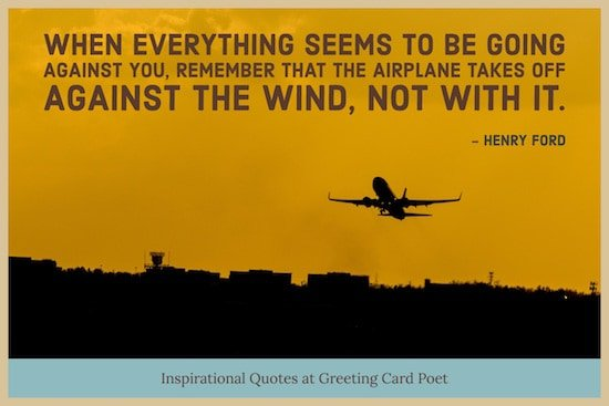 Henry Ford insight on overcoming obstacles
