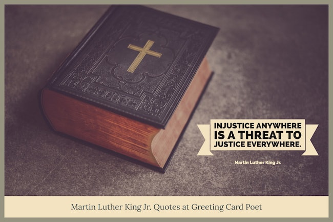 MLK quote image