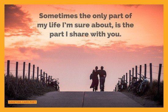 37 Cute Couple Quotes For The Perfect Pair Greeting Card Poet