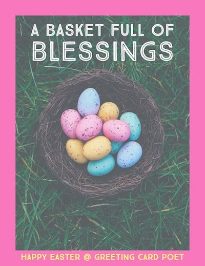 A Basket Full of Blessings image