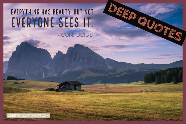 deep quotes image