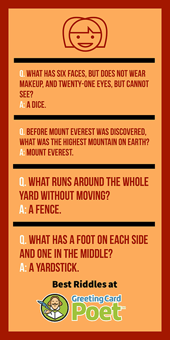 107 Best Riddles With Answers To Put Your Minds To The Test