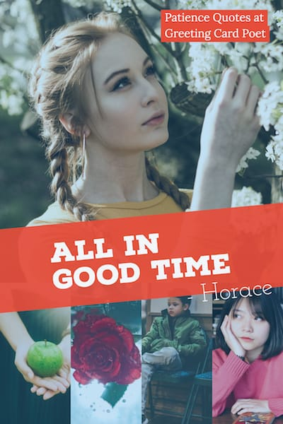 All in Good Time image