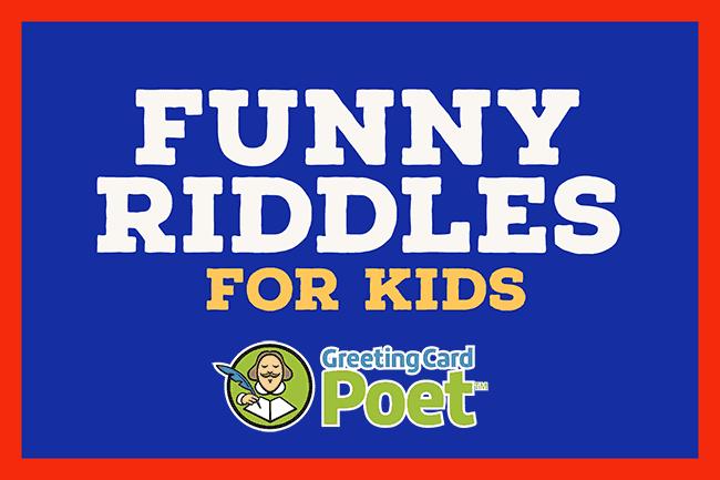 riddles for kids image